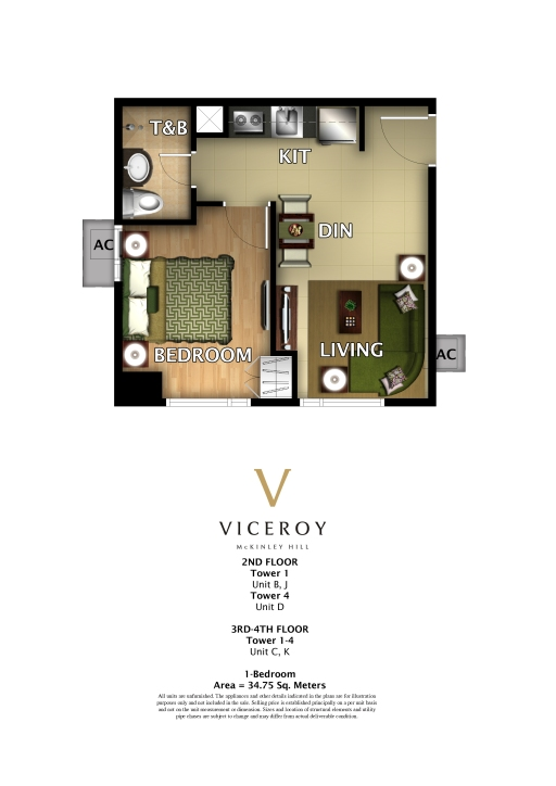 The Viceroy